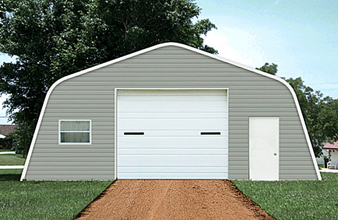 Rv storage building plans free instructions to build a for Rv shed ideas
