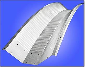 Steel Building Specifications