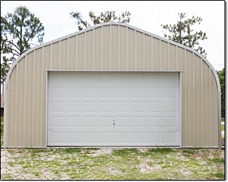 Do it yourself construction quonset hut kits steel storage buildings solutioingenieria Image collections