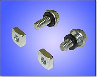 Metal Building Hardware