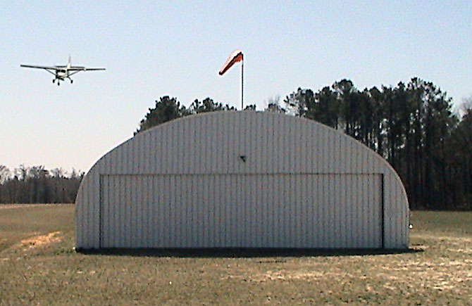 Pre engineered aircraft hangers by longlife for Aircraft hanger designs
