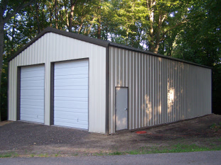 Steel Buildings Metal Buildings Metal Building Kits