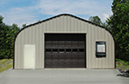 Metal Garage Buildings